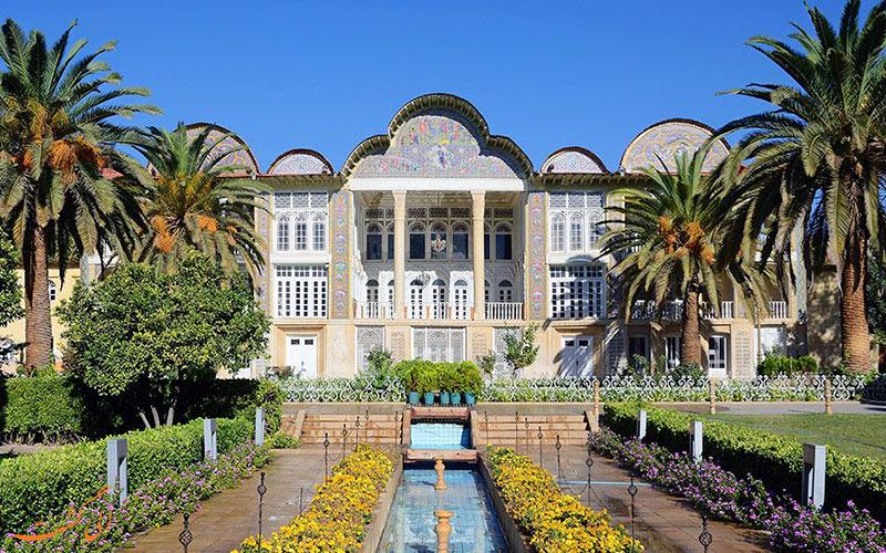 موزه ی قوام شیراز، برترین موزه ی کشور