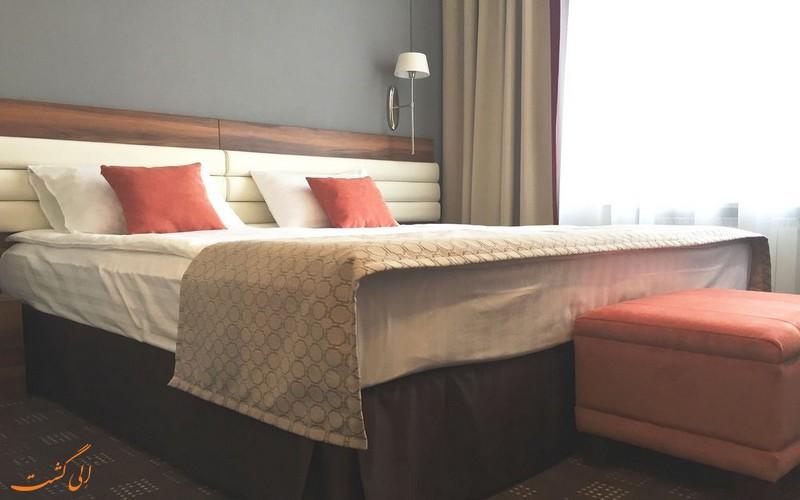 هتل سوکول