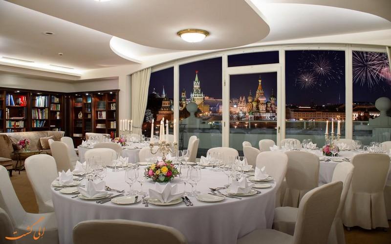 هتل بالسچوگ کمپینسکی