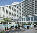 معرفی هتل ۵ ستاره هیلتون در آتن