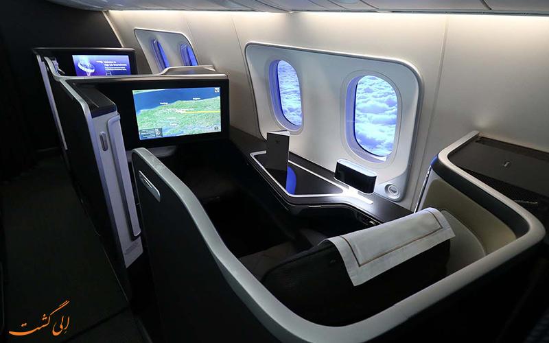 مختصری از شرکت هواپیمایی بریتیش ایرویز