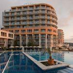 معرفی هتل ۴ ستاره آزالیا در وارنا