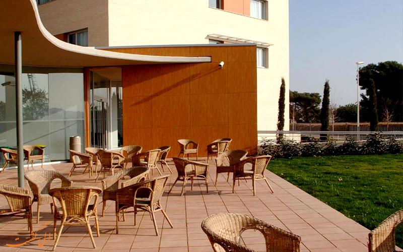 هتل آگورا بی سی ان بارسلونا | Agora BCN
