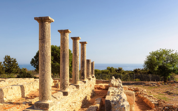 آماتوس باستان لیماسول