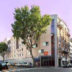 معرفی هتل ۳ ستاره آداجیو اکسس در پاریس