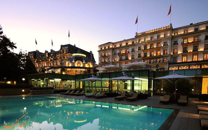 هتل بیو ریویج