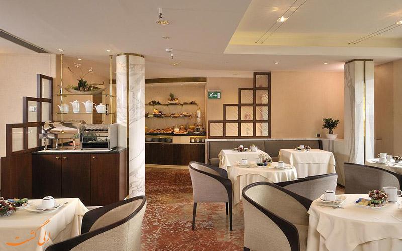 امکانات تفریحی هتل بست وسترن پیکادیلی رم- رستوران