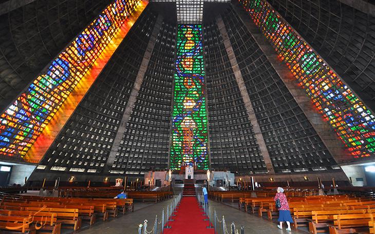 کلیسای جامع ریو