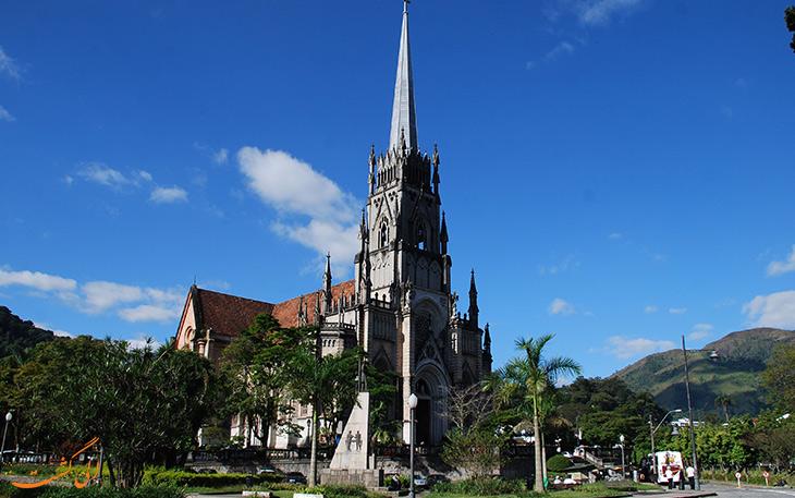 کلیسای سائو پدرو