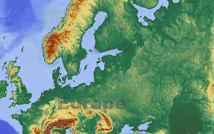 قاره اروپا