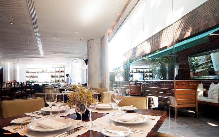 رستوران فاسانو