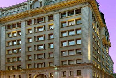 Grand Central Hotel-eligasht.com الی گشت