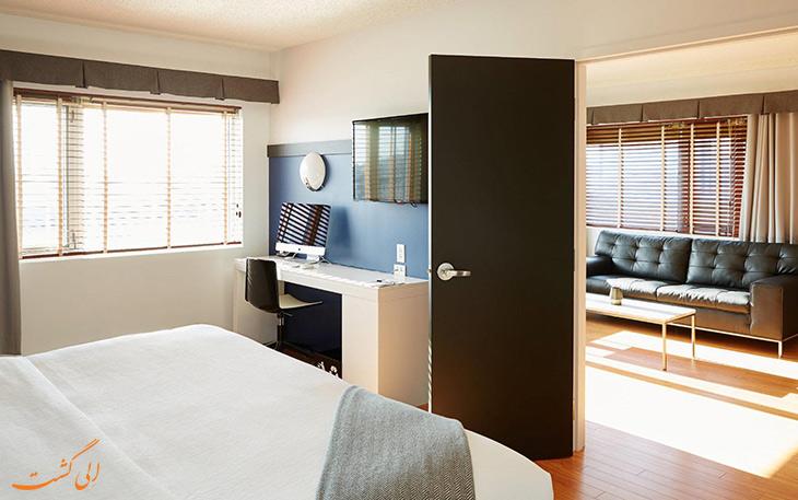 هتل دوپین
