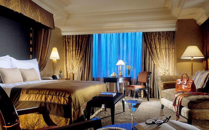 هتل مولیا