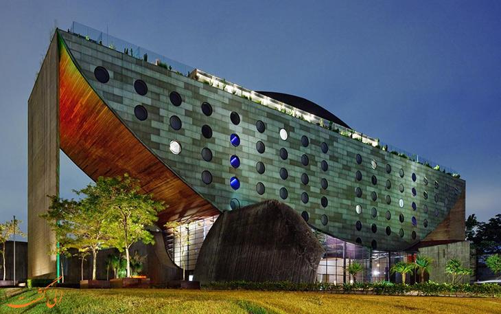 هتل یونیک
