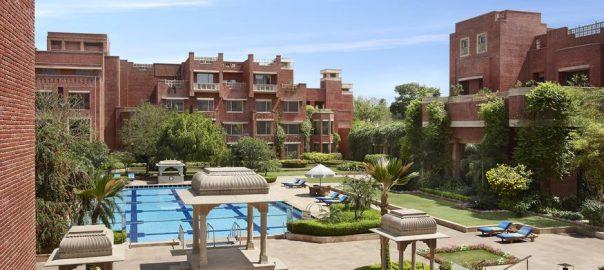 هتل آی تی سی راجپوتانا در جیپور