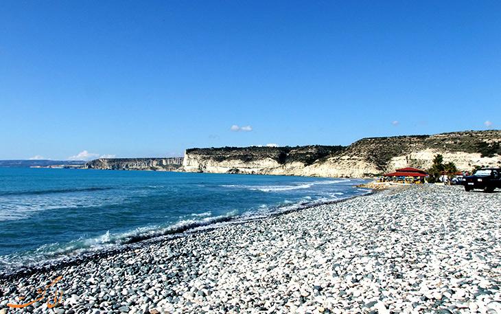 ساحل کوریون لیماسول