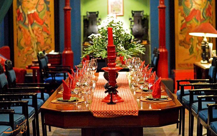 رستوران لارا