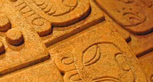 تقویم باستانی شمارش طولانی مایا