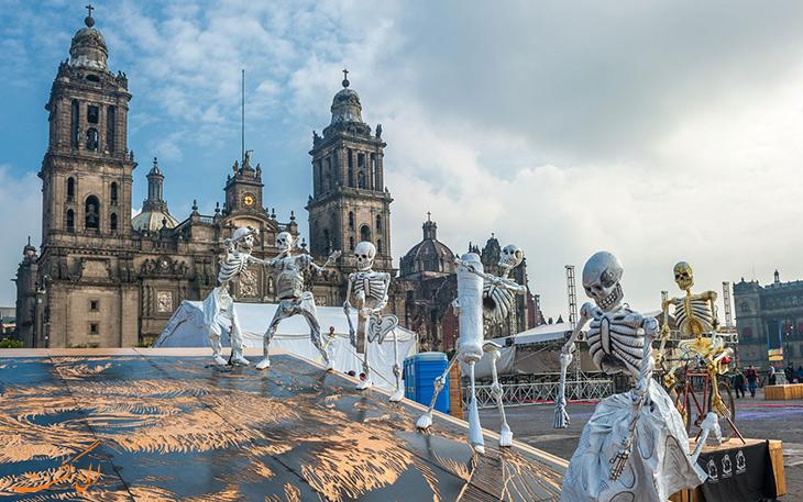 شهر مکزیکوسیتی