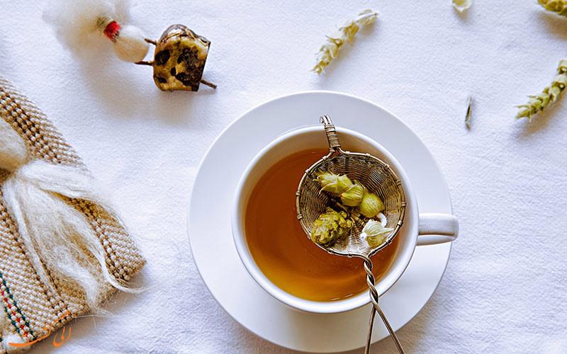 چای بلغاری- سوغاتی های بلغارستان