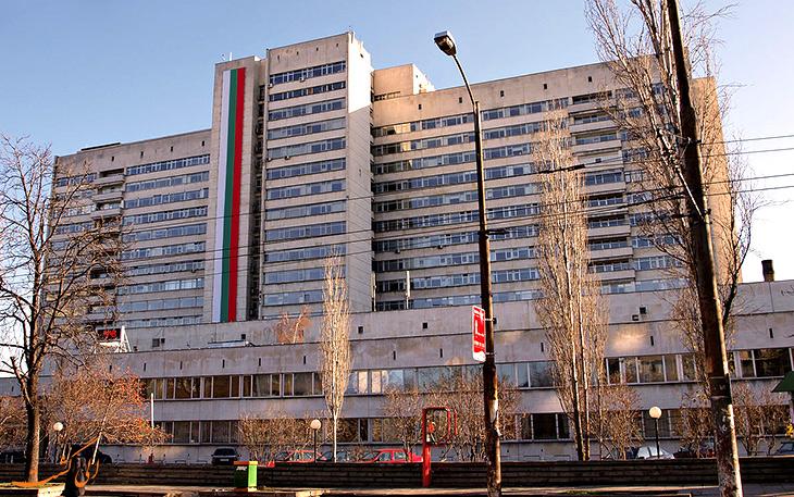 بیمارستان ناوال