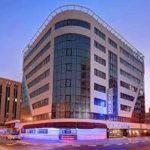 معرفی هتل نیهال پالاس دبی | ۴ ستاره