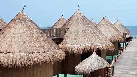 هتل نیکا آیلند ریزورت در مالدیو