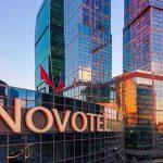 معرفی هتل ۴ ستاره نووتل مسکو سیتی در مسکو