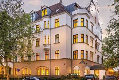Novum Hotel Kronprinz Berlin-eligasht.com الی گشت