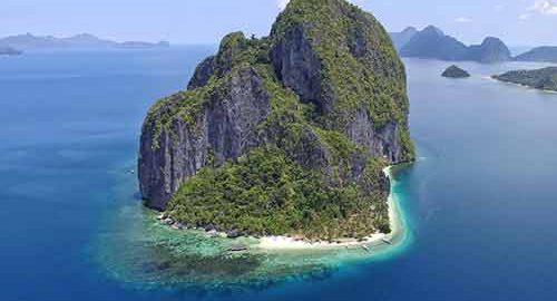 بهترین دیدنی های پالاوان فیلیپین