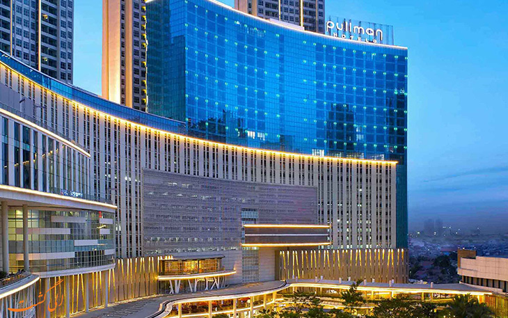 هتل پالمن
