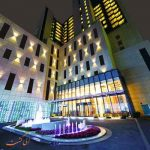 معرفی هتل رادیسون بلو هنگ کوان شانگهای | ۵ ستاره