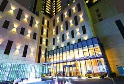 هتل رادیسون بلو هنگ کوان
