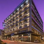 معرفی هتل ۵ ستاره رادیسون بلو پارک در آتن