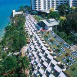 معرفی هتل ۵ ستاره رویال بیچ کلیف تراس در پاتایا