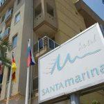 معرفی هتل سانتا مارینا آنتالیا   ۴ ستاره