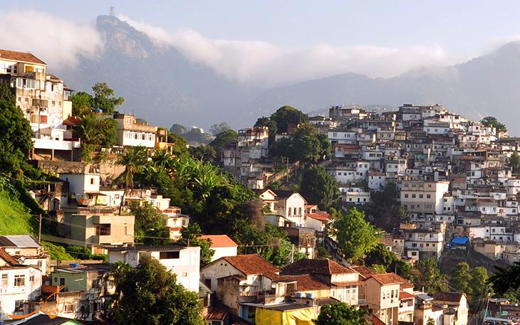 محله سانتا ترزا