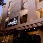 معرفی هتل شروانی نهرو پلیس دهلی | ۴ ستاره