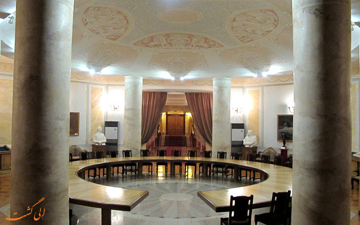 موزه استالین در سامارا