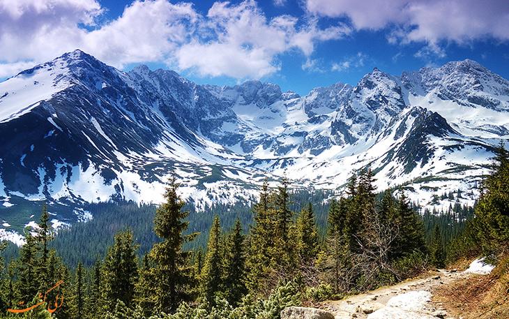 کوه تاتری