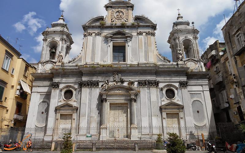 کلیسای خطابه سنت فیلیپ بیرمنگام