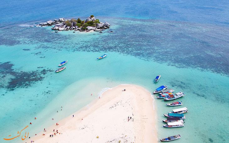 هزار جزیره