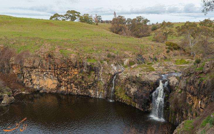 آبشار تورپین