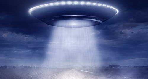 UFOs بشقاب پرنده