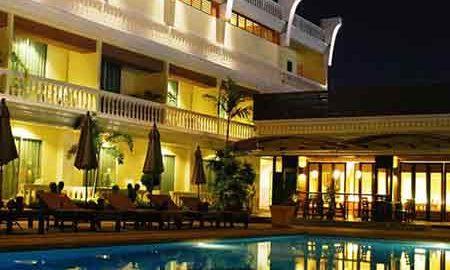 هتل ویند میل ریزورت در پاتایا
