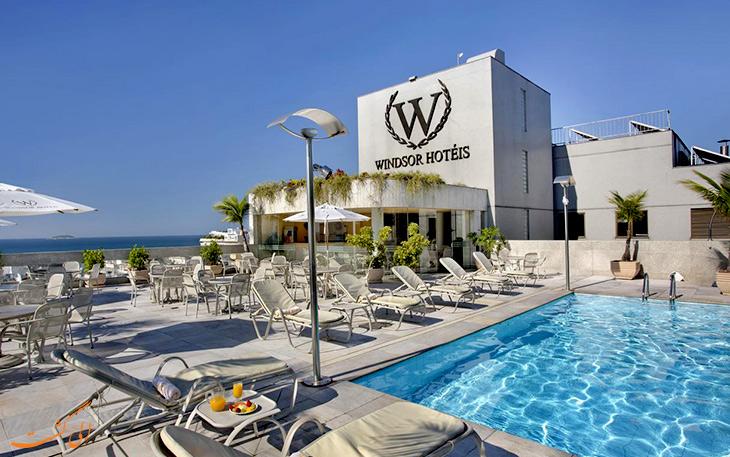 هتل ویندزور پلازا ریو