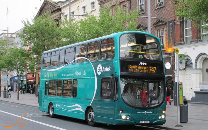 اتوبوس ایرلینک