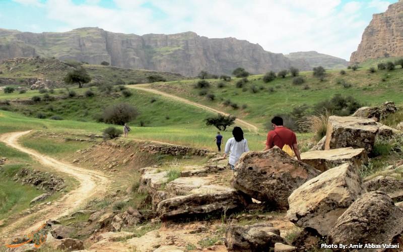 جاذبه های گردشگری دزفول - عکس از امیرعباس وفائی