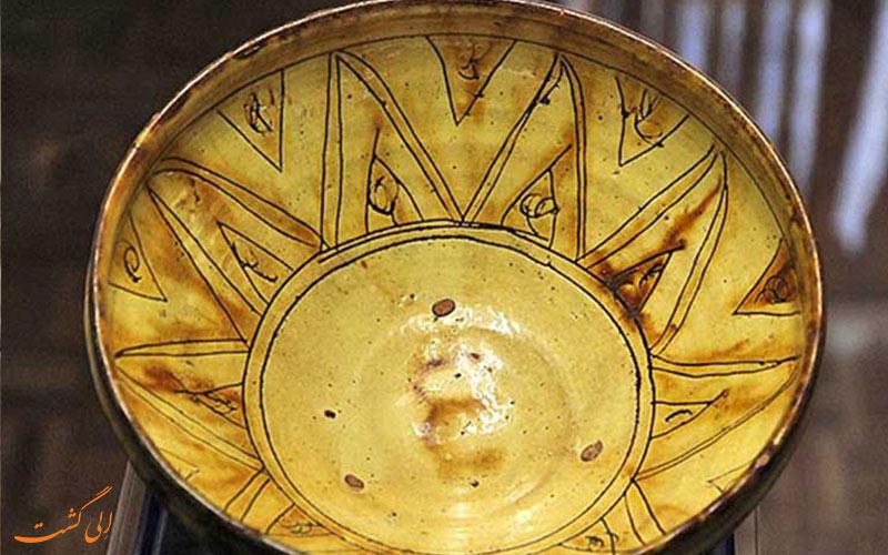 آثار موزه آذربایجان